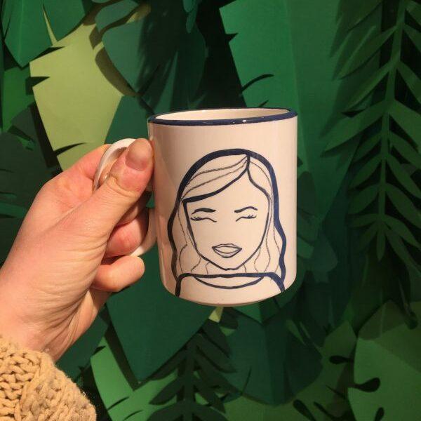 Mug personalizzata